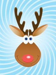 Neostrata Glowing Rudolph