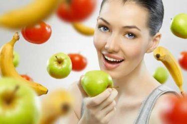 Eat More Fibre