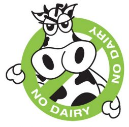 Skin problems from dairy