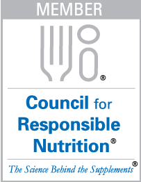 Council for Responsible Nutrition Member Logo
