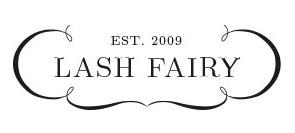 Lash Fairy Logo