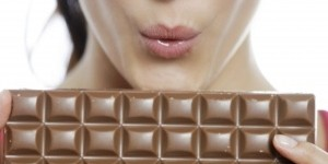 The Benefits of Eating Chocolate