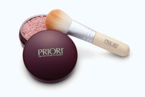 Priori CoffeeBerry Makeup