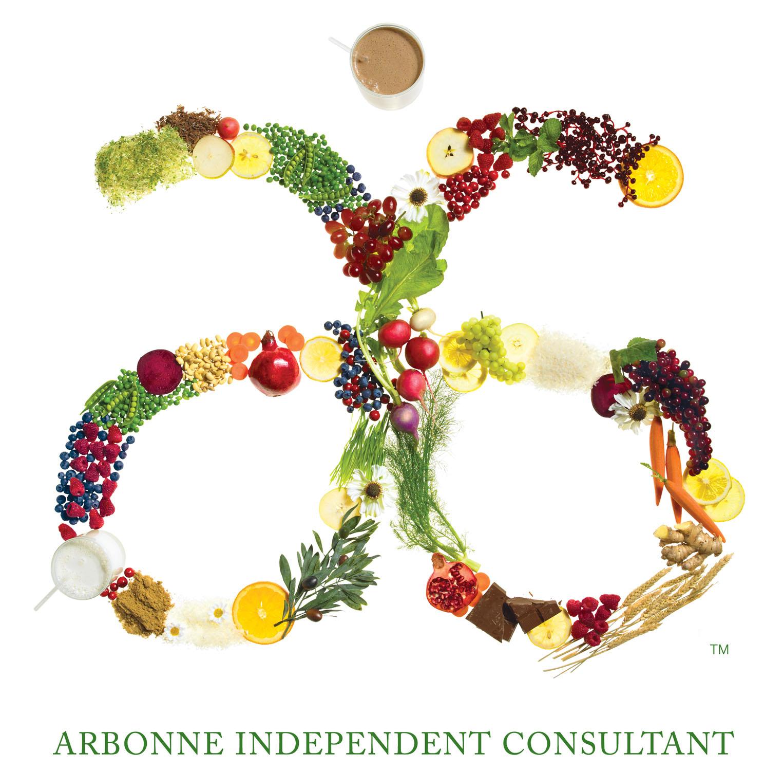 Arbonne Nutrition Logo