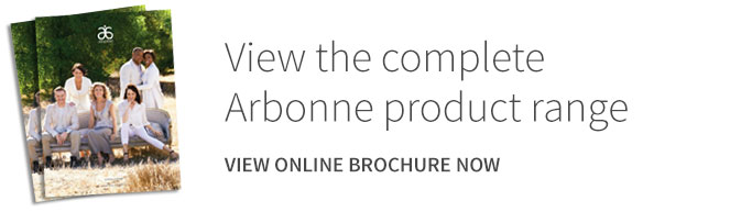Link to the complete Arbonne Products Catalogue